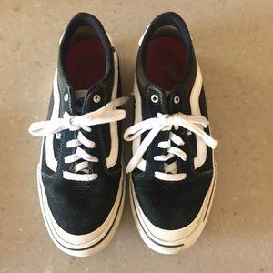 Vans Pro skateboarding shoe